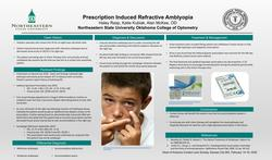Prescription Induced Refractive Amblyopia